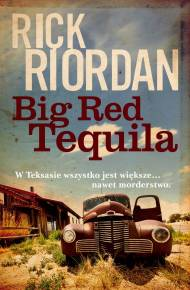 ebook Big Red Tequila