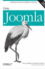ebook Using Joomla. Building Powerful and Efficient Web Sites