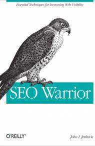 ebook SEO Warrior