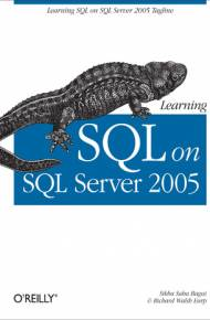 ebook Learning SQL on SQL Server 2005