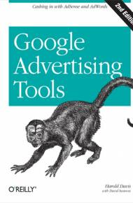 ebook Google Advertising Tools. Cashing in with AdSense and AdWords. 2nd Edition