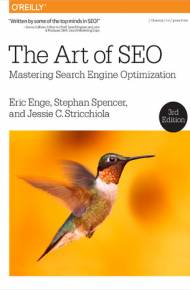 ebook The Art of SEO. Mastering Search Engine Optimization. 3rd Edition