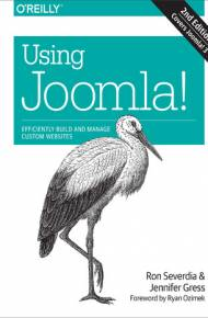 ebook Using Joomla!. 2nd Edition