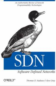 ebook SDN: Software Defined Networks
