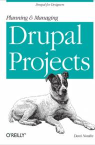 ebook Planning and Managing Drupal Projects