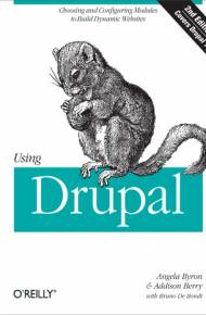 ebook Using Drupal. 2nd Edition
