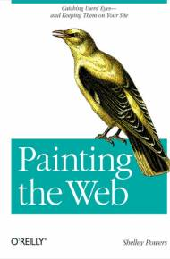 ebook Painting the Web