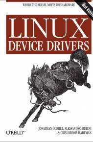 ebook Linux Device Drivers. 3rd Edition