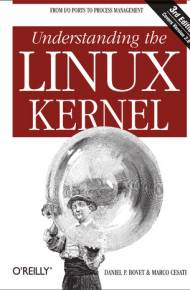 ebook Understanding the Linux Kernel. 3rd Edition