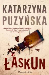 ebook Łaskun