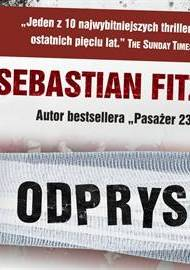 ebook Odprysk - audiobook