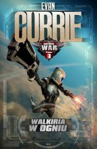 ebook Hayden War: Walkiria w ogniu