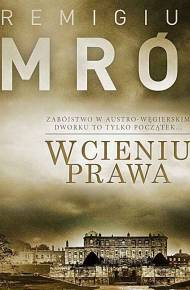 ebook W cieniu prawa - audiobook