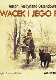 ebook Wacek i jego pies - audiobook