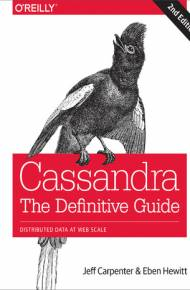 ebook Cassandra: The Definitive Guide. 2nd Edition