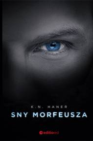 ebook Sny Morfeusza