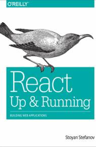 ebook React: Up & Running. Building Web Applications