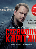 ebook Czerwony kapitan - audiobook