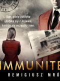 ebook Immunitet - audiobook