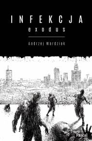 ebook Infekcja. Exodus