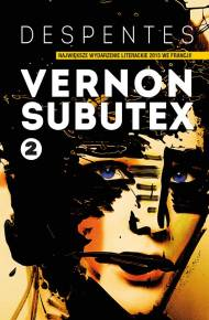 ebook Vernon Subutex. Tom 2