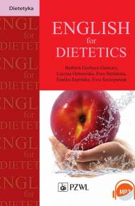 ebook English for Dietetics