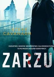 ebook Zarzut - audiobook