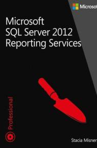 ebook Microsoft SQL Server 2012 Reporting Services