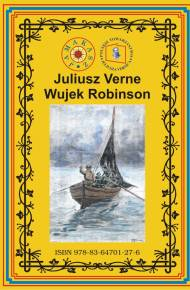 ebook Wujek Robinson