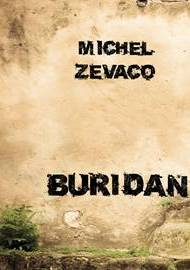 ebook Buridan - audiobook