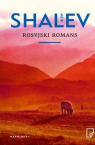 ebook Rosyjski romans