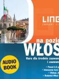 ebook Włoski na poziomie - audiobook