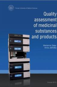 ebook Quality assessment of medicinal substances and products