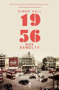 ebook 1956. Rok rewolty