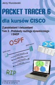 ebook Packet Tracer 6 dla kursów CISCO TOM 3