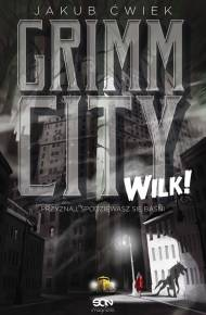 ebook Grimm City:  Wilk - audiobook