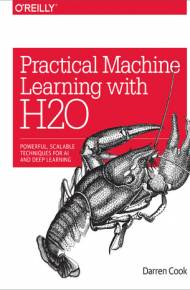 ebook Practical Machine Learning with H2O. Powerful, Scalable Techniques for AI and Deep Learning