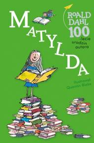 ebook Matylda
