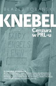 ebook Knebel. Cenzura w PRL-u