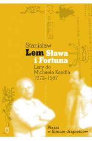 ebook Sława i Fortuna: Listy do Michaela Kandla 1972-1987