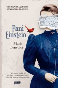 ebook Pani Einstein