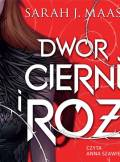 ebook Dwór cierni i róż - audiobook
