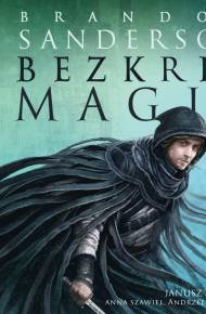 ebook Bezkres magii - audiobook
