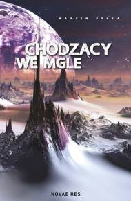 ebook Chodzący we mgle