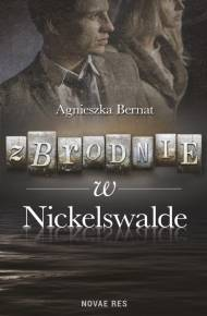ebook Zbrodnie w Nickelswalde