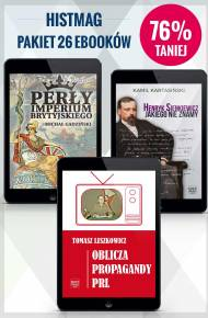 ebook Histmag - pakiet 26 ebooków