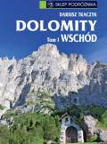 ebook Dolomity. Tom I. Wschód