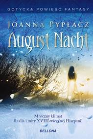 ebook August Nacht