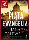 ebook Piąta ewangelia - audiobook