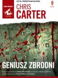 ebook Geniusz zbrodni - audiobook